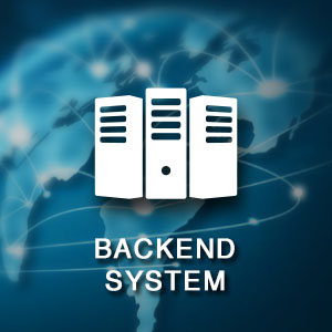 United Gaming backend