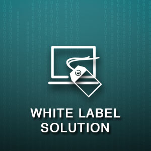 White Label Solution