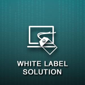 White Label Solution