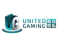 United Gaming Logo